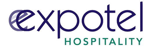 Logo for Expotel Hospitality