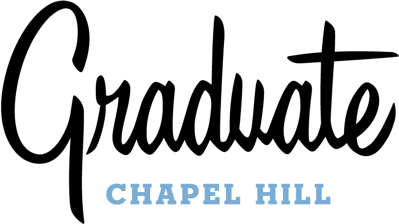 Logo for Graduate Chapel Hill