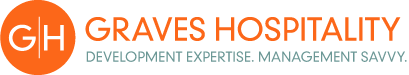 Logo for Graves Hospitality