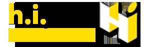 Logo for H.I. Development