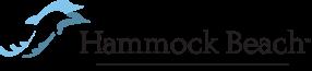 Logo for Hammock Beach