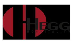 Logo for Hegg Hospitality