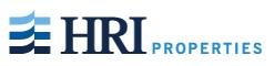 Logo for HRI Lodging