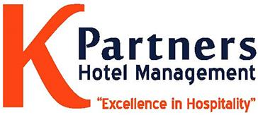 Logo for K Partners Hotel Management