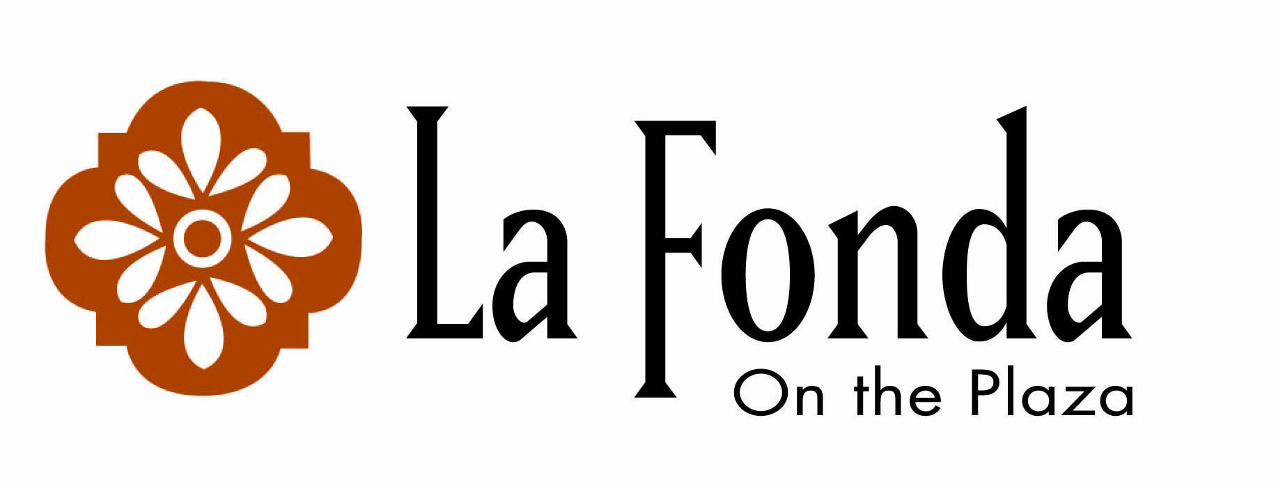Logo for La Fonda on the Plaza
