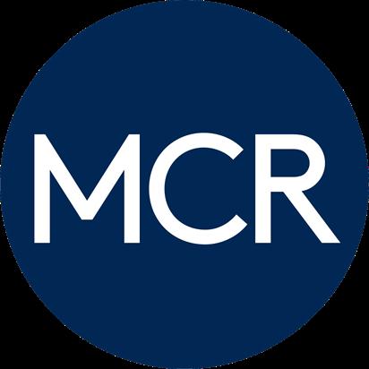 Logo for MCR Development