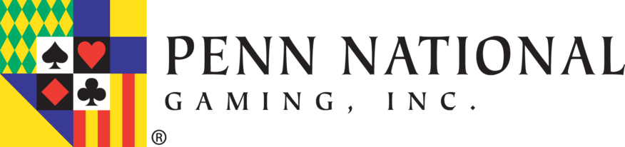 Logo for Penn National Gaming