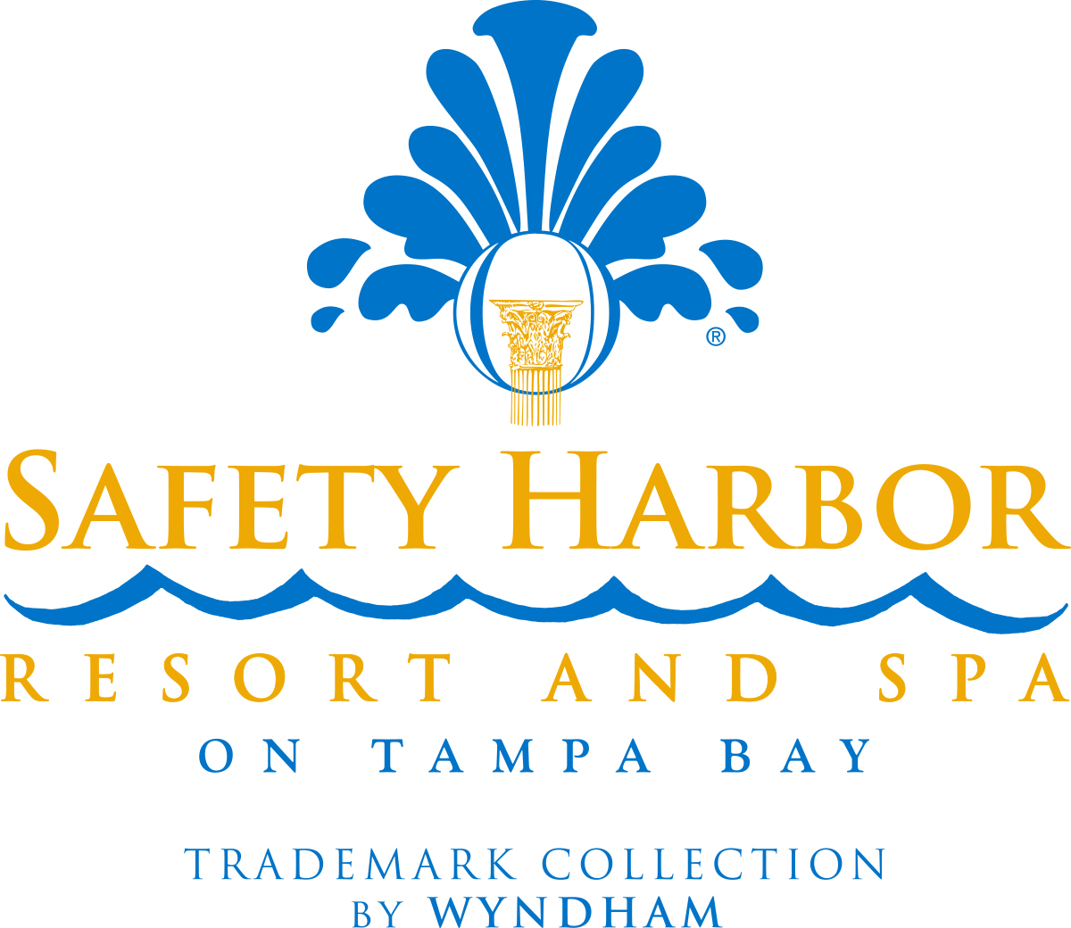 Logo for Safety Harbor Resort & Spa