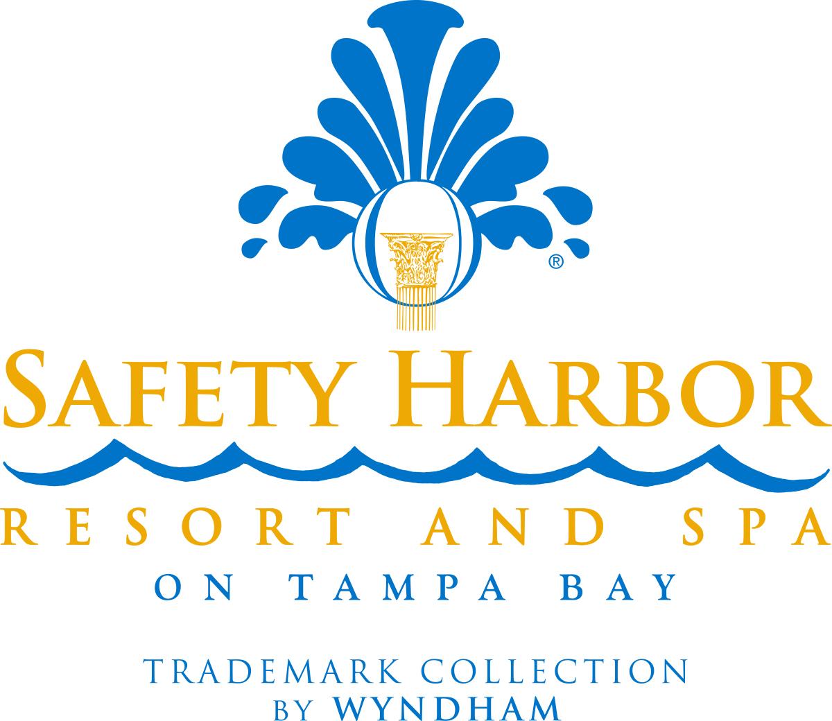 Logo for Safety Harbor Resort & Spa