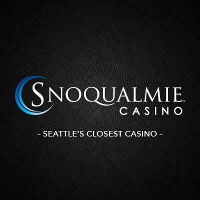 Logo for Snoqualmie Casino