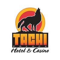 Logo for Tachi Palace Hotel & Casino