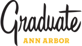 Logo for Graduate Ann Arbor
