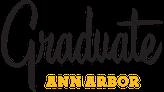 Logo for Graduate Ann Arbor