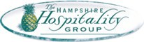 Logo for The Hampshire Hospitality Group
