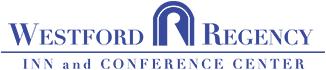 Logo for Westford Regency Inn & Conference Center