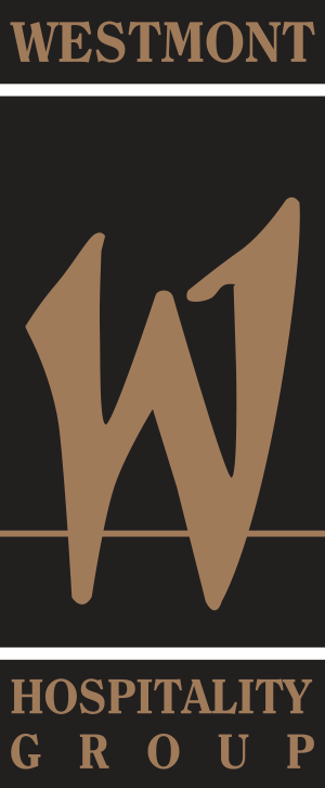 Logo for Westmont Hospitality Group