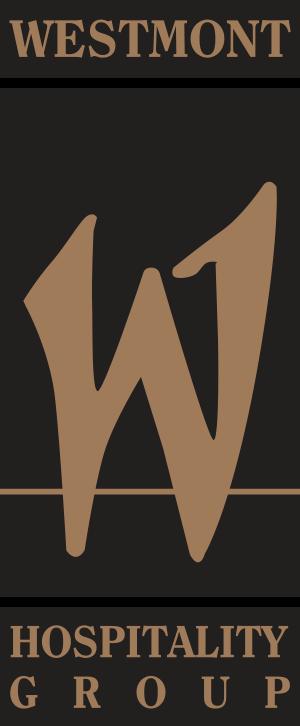 Logo for Westmont Hospitality Group