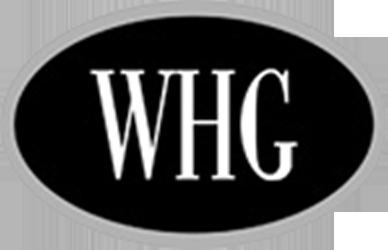 Logo for Cobblestone Hotels/WHG Companies