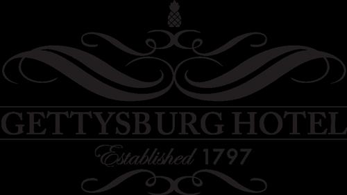 Logo for Gettysburg Hotel