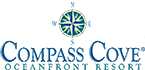 Logo for Compass Cove