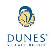 Logo for Dunes Village Resort