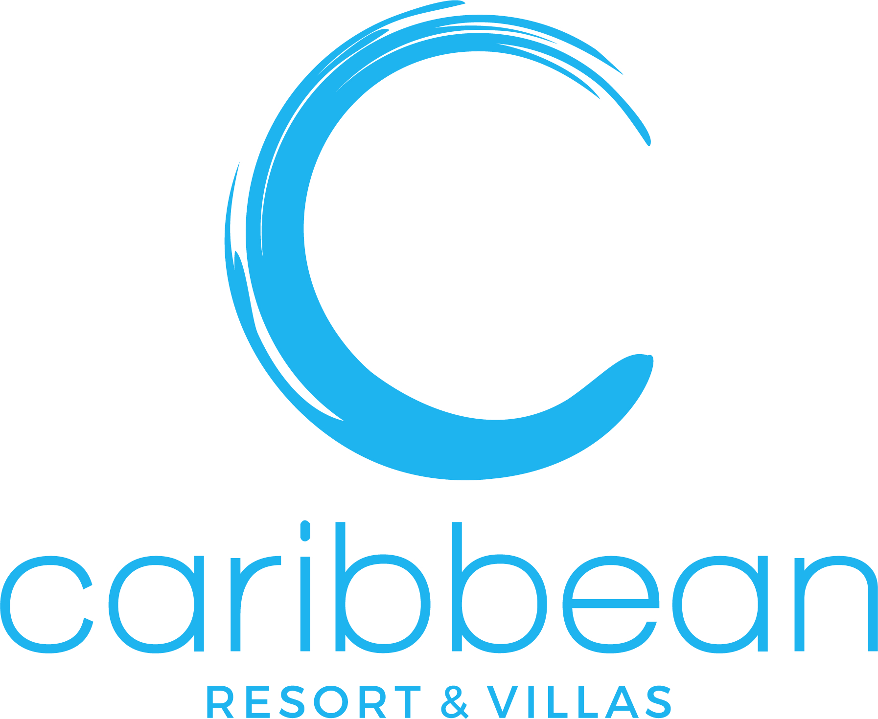Logo for Caribbean Resort and Villas