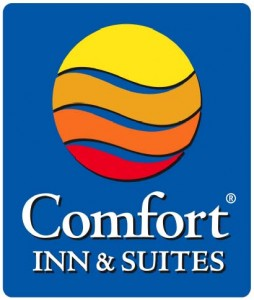 Logo for Comfort Inn & Suites Paris