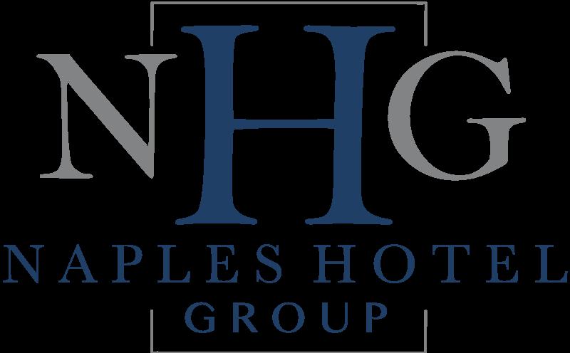 Logo for Naples Hotel Group