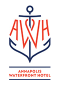 Logo for Annapolis Waterfront Hotel, Autograph Collection
