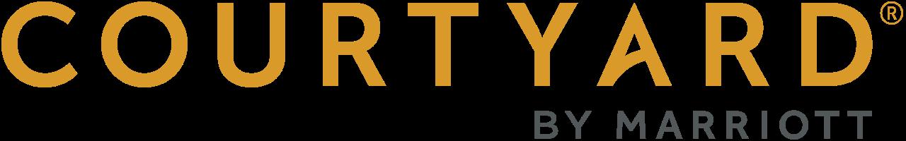 Logo for Courtyard Houston I-10 West/Energy Corridor