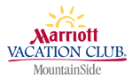 Logo for Marriott's MountainSide