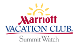 Logo for Marriott's Summit Watch