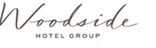 Logo for Woodside Hotel Group