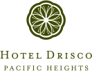 Logo for Hotel Drisco