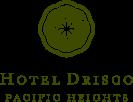 Logo for Hotel Drisco