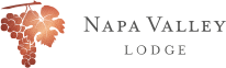 Logo for Napa Valley Lodge
