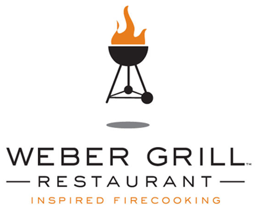 Logo for Weber Grill Restaurants, LLC