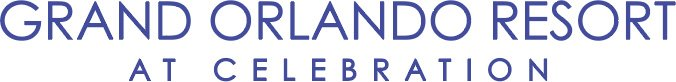 Logo for Grand Orlando Resort at Celebration