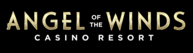 Logo for Angel of the Winds Casino Resort
