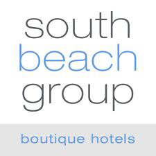 Logo for South Beach Group Hotels