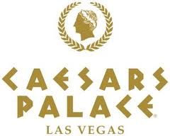 Logo for Caesars Palace Las Vegas