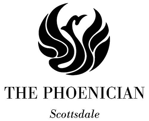 Logo for The Phoenician, Scottsdale