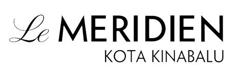 Logo for Le Méridien Kota Kinabalu