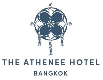 Logo for The Athenee Hotel, a Luxury Collection Hotel, Bangkok