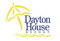 Logo for Dayton House Resort
