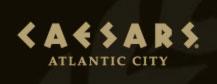 Logo for Caesars Atlantic City