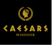 Logo for Caesars Windsor