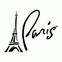 Logo for Paris Las Vegas