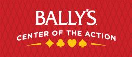 Logo for Bally's Las Vegas