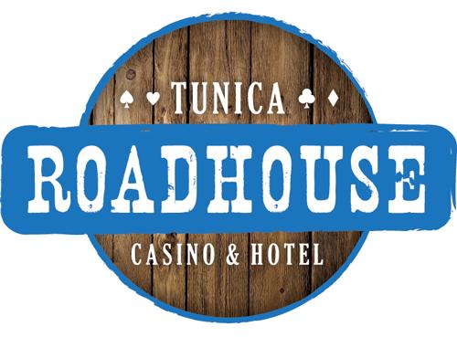 Logo for Tunica Roadhouse Casino & Hotel
